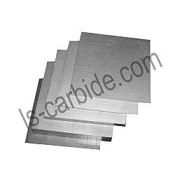 Carbide Metal Sheet